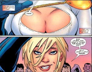 power-girl-bust