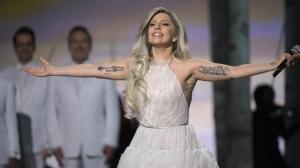 Yes, Gaga, yes!