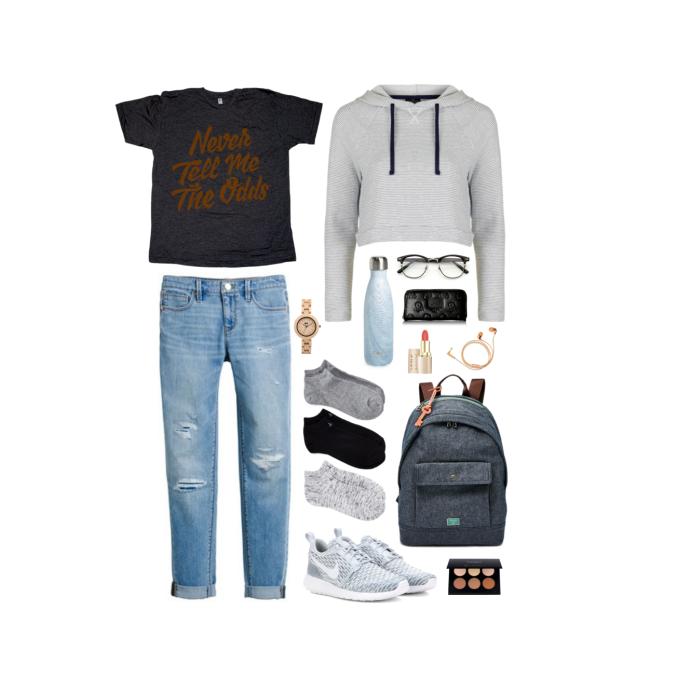 casual con style 1