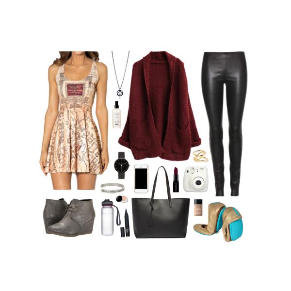 casual con style 2