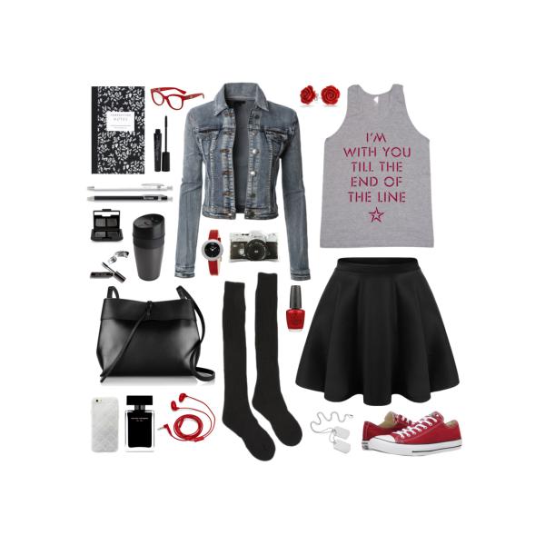 casual con style 3