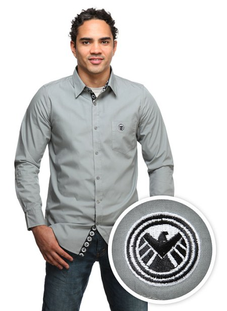 shield_logo_button-down_shirt